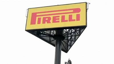ChemChina to buy Italian tyre maker Pirelli for €7.1 bln