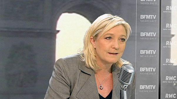 Франция: успех правоцентристов на местных выборах