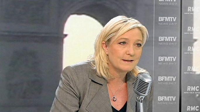 Départementales : la France divisée