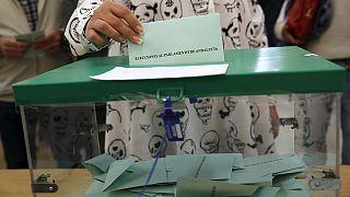 Regionalwahlen in Spanien: Andalusiens verlorene Generation