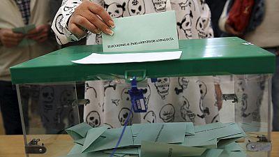 Andalousie est-elle le miroir économique et politique de l'Espagne en 2015 ?