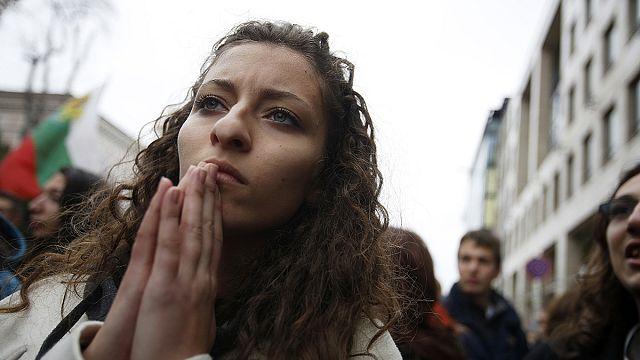 A magyaroknál csak a bolgárok boldogtalanabbak az EU-ban