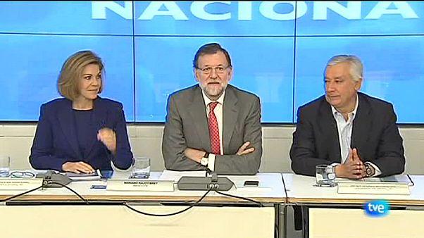 تراجع للحزب الشعبي الحاكم في اسبانيا خلال الانتخابات الاقليمية