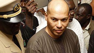 Сын экс-президента Сенегала приговорён к 6 годам тюрьмы