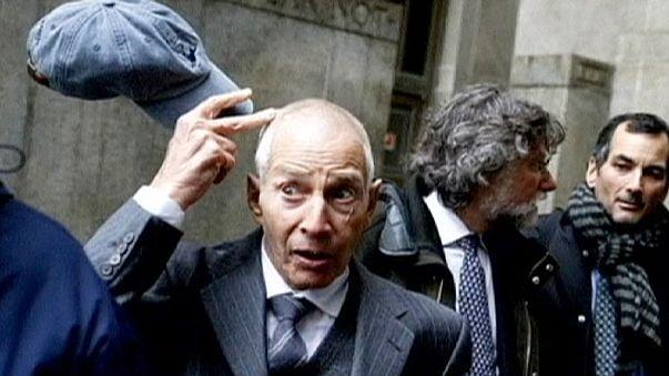 El multimillonario estadounidense Robert Durst no será liberado bajo fianza