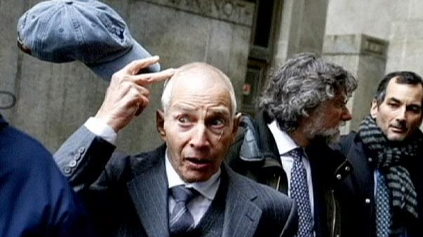 США: миллиардера Дертса не отпустили под залог