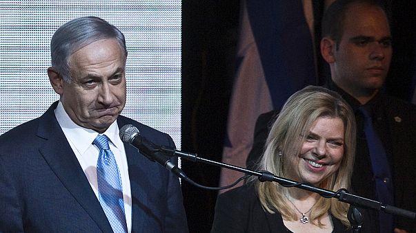 Netanyahu apologises to Israeli-Arabs over 'offensive' election rhetoric