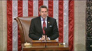 USA : vote de la Chambre des représentants pour l'envoi d'armes létales en Ukraine