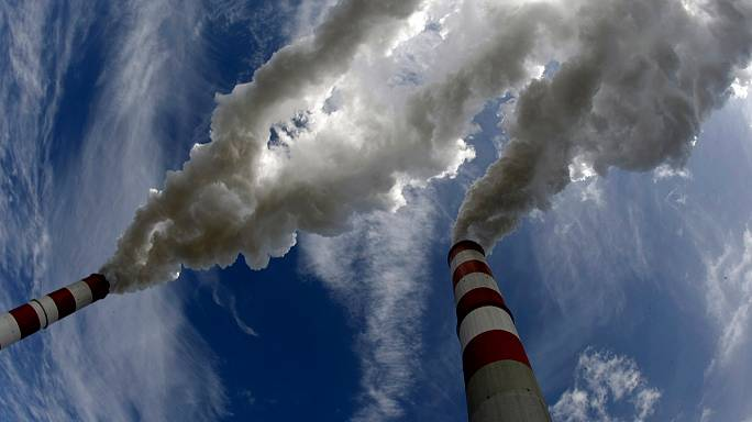 The EU's share in the climate change 'game of numbers'