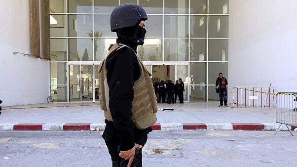 Túnez retrasa la reapertura del Museo del Bardo por motivos de seguridad