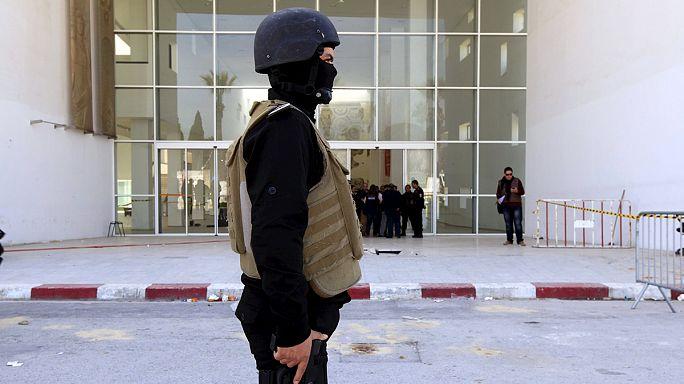 """Тунис: открытие музея """"Бардо"""" отложили"""