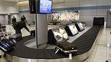 Flughafen-Karussell: Rod Stewarts Sohn festgenommen