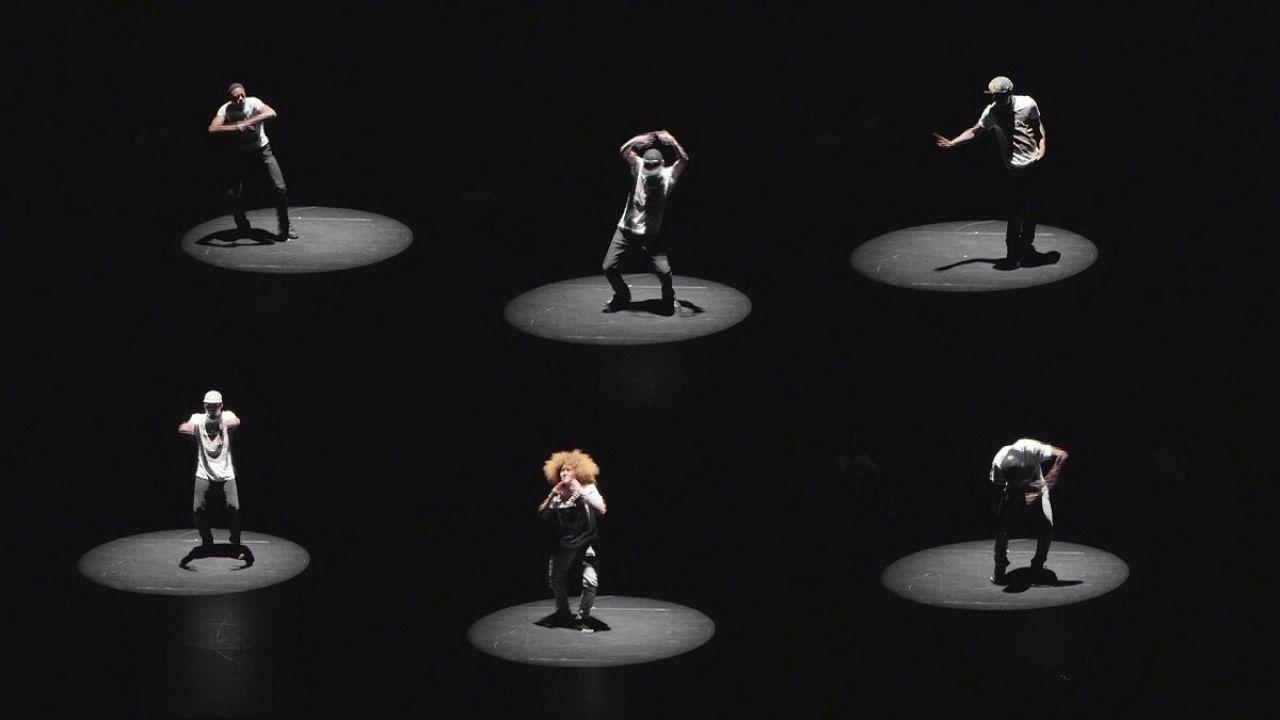 Krump: una danza de estilo libre en la escena europea