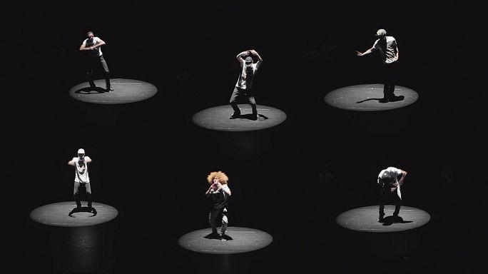Krump up the volume: urban dance making a big noise