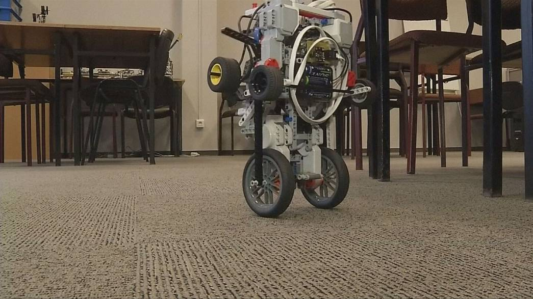 Crear robots, al alcance de todos