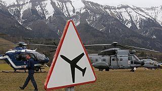 Sorularla Fransa'da düşen yolcu uçağı