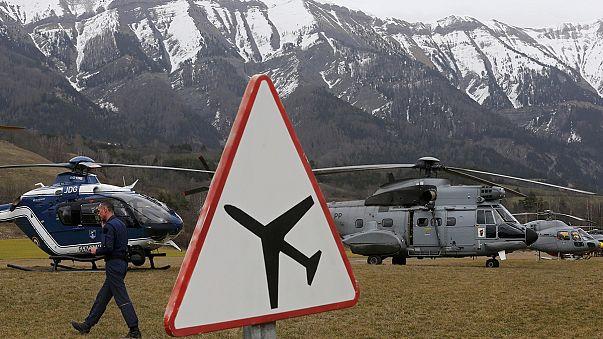 Légikatasztrófa az Alpokban: amit biztosan tudni a tragédiáról