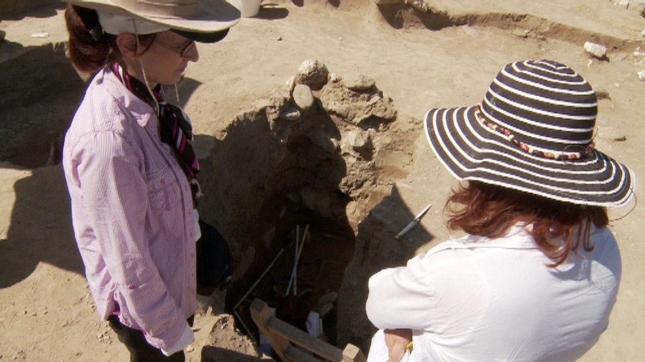 «Η Αρχαιολόγος»: Ο αγώνας μιας γυναίκας ενάντια σε ένα φράγμα