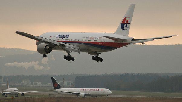 Son yılların en ölümcül uçak kazaları