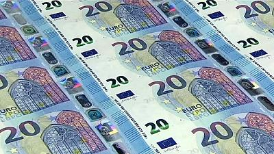 Europe surges as recessionary clouds part