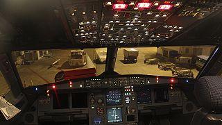 نظر کارشناس و خلبان سابق در خصوص سقوط ایرباس در فرانسه