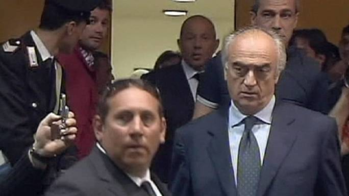 Luciano Moggi n'ira pas en prison