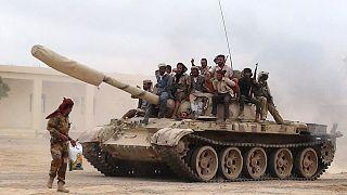UN-Sicherheitsrat verurteilt Gewalt der Rebellen im Jemen