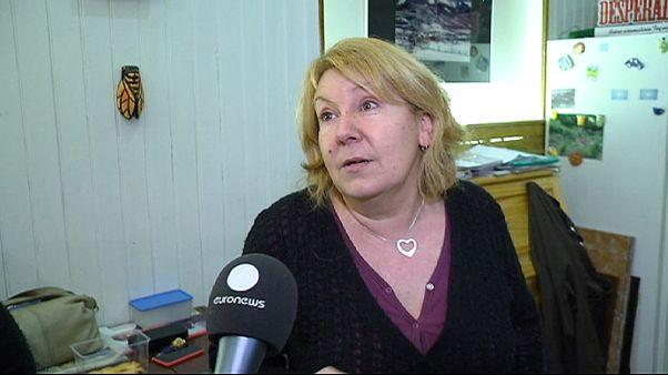 Germanwings-Absturz: Schock und Hilfsbereitschaft in Seyne-les-Alpes