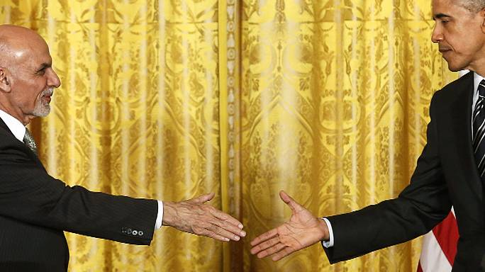 Nem csökken az Afganisztánban állomásozó amerikai kontingens létszáma