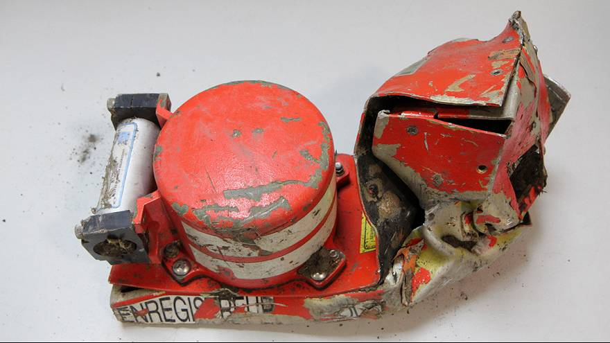 [Live updates] Germanwings crash investigators still searching for second Black Box