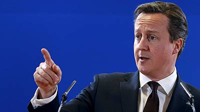 David Cameron rules out third term in office before even winning his second