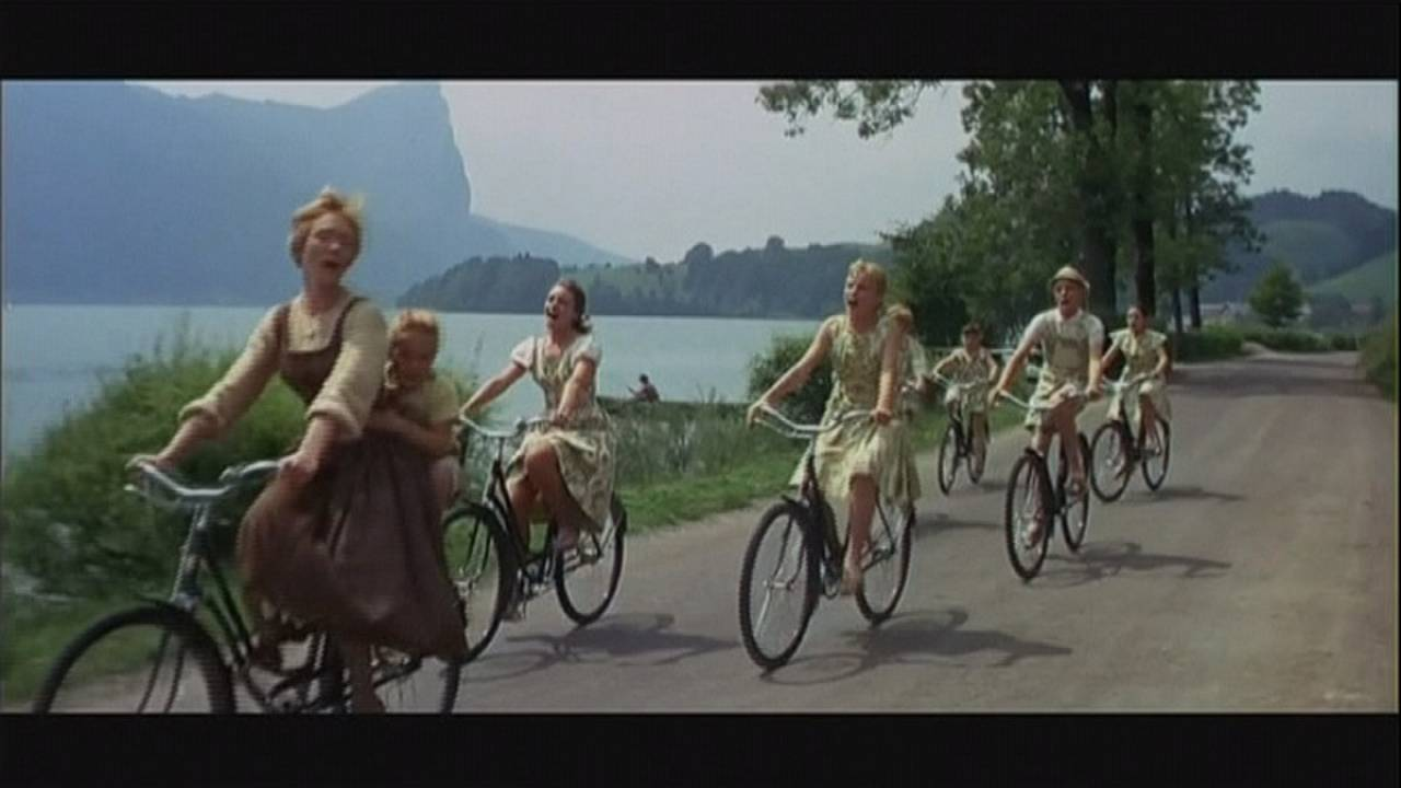The Sound of Music celebrates turning 50