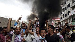 A jemeni konfliktus háttere