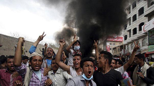 النزاع في اليمن