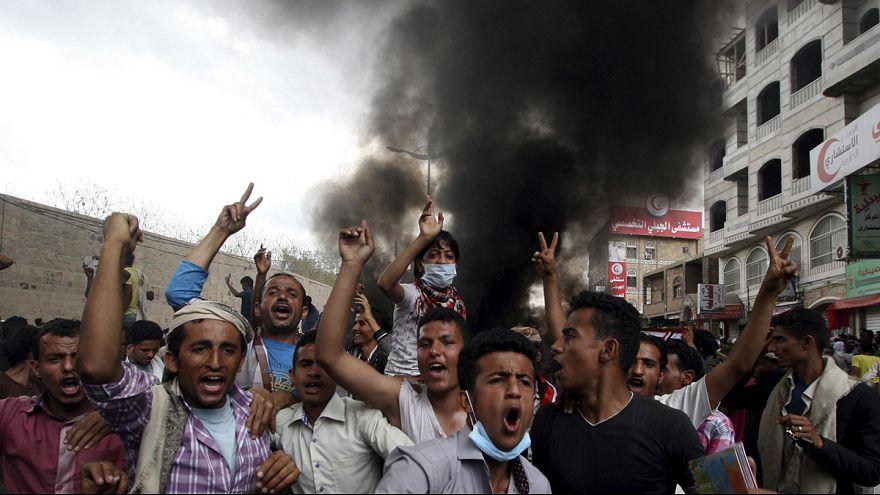 Yemen: a tinderbox in a Saudi-Iranian 'Cold War' shadow