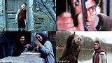 فصل سینمای ایران در جشنواره فیلم ولزِ بریتانیا
