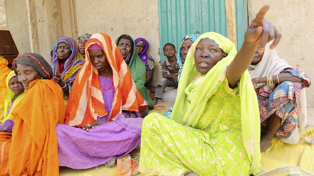 Nigéria: Cinco centenas de mulheres e crianças raptadas pelo Boko Haram