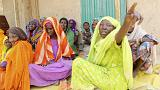 Boko Haram secuestra a 500 mujeres y niños