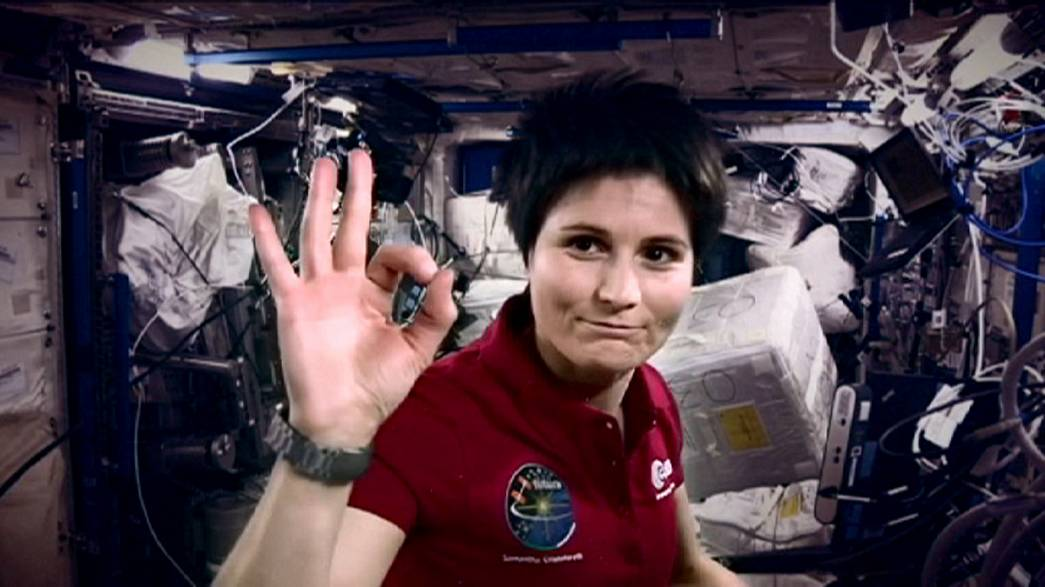 """The Astronaut Academy: """"Space provides this unique environment"""""""
