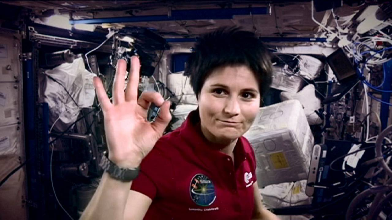 Astronauten Academy: Experimente im Weltall