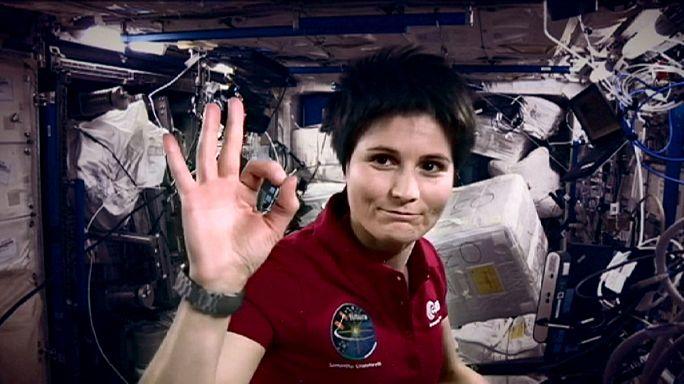 """Academia de Astronautas Episódio 3 - """"O Espaço proporciona um ambiente único"""""""