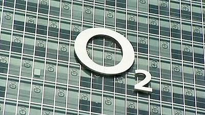 O2 and 3Mobile prove it's good to talk by creating UK giant