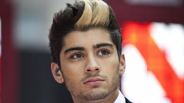 Zayn Malik quits One Direction, says he wants a normal life