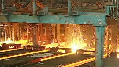 EU slaps tariffs on Chinese, Taiwanese steel imports