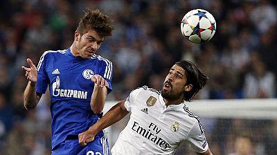 Khedira assume saída do Real Madrid