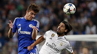 Khedira set to leave Real Madrid