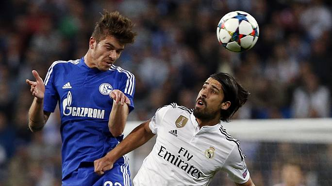 Khedira va quitter le Real Madrid