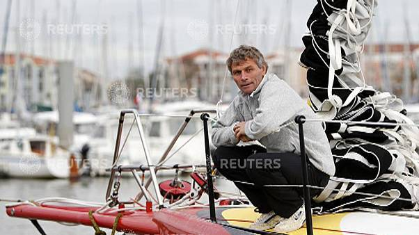Vitorlázás - Rekord a Barcelona World Race-en