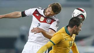 Φιλικά: Προβληματική η εικόνα της Γερμανίας για άλλο ένα ματς