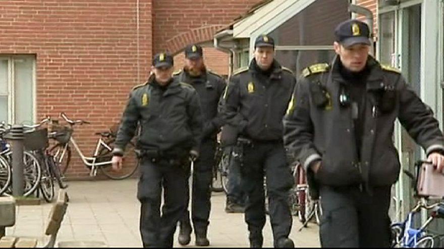 Дания: еще один арестованный по делу о нападении на синагогу